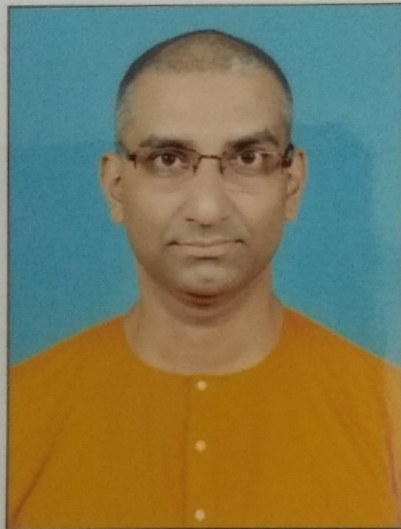 SWAMI KARUNAKARANANDA	 from HOWRAH is online