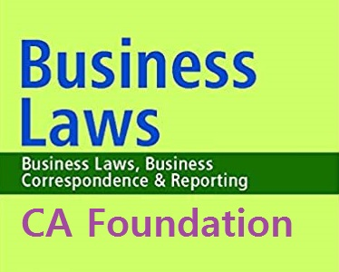 Paper-2A: Business Laws