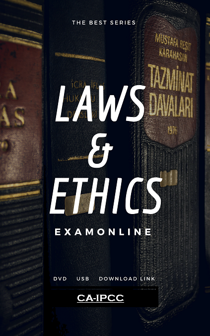 Laws & Ethics