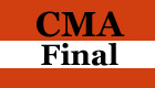 CMA-Final-online-classes