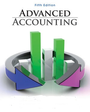 Paper 5- Advance Accounts