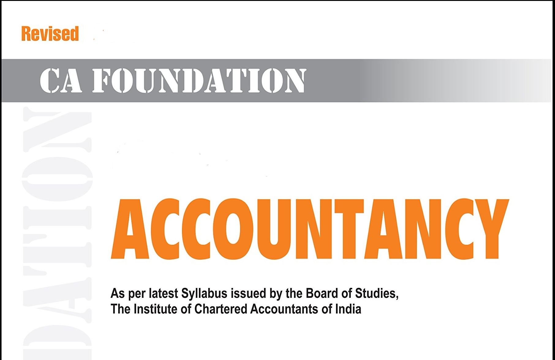 Paper-1: Principles and Practice of Accounting