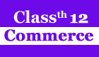 CBSE XII Commerce