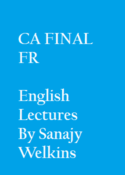 ca final fr classes in english