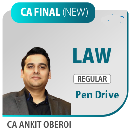 Corporate and Economic Laws by Ankit Oberoi