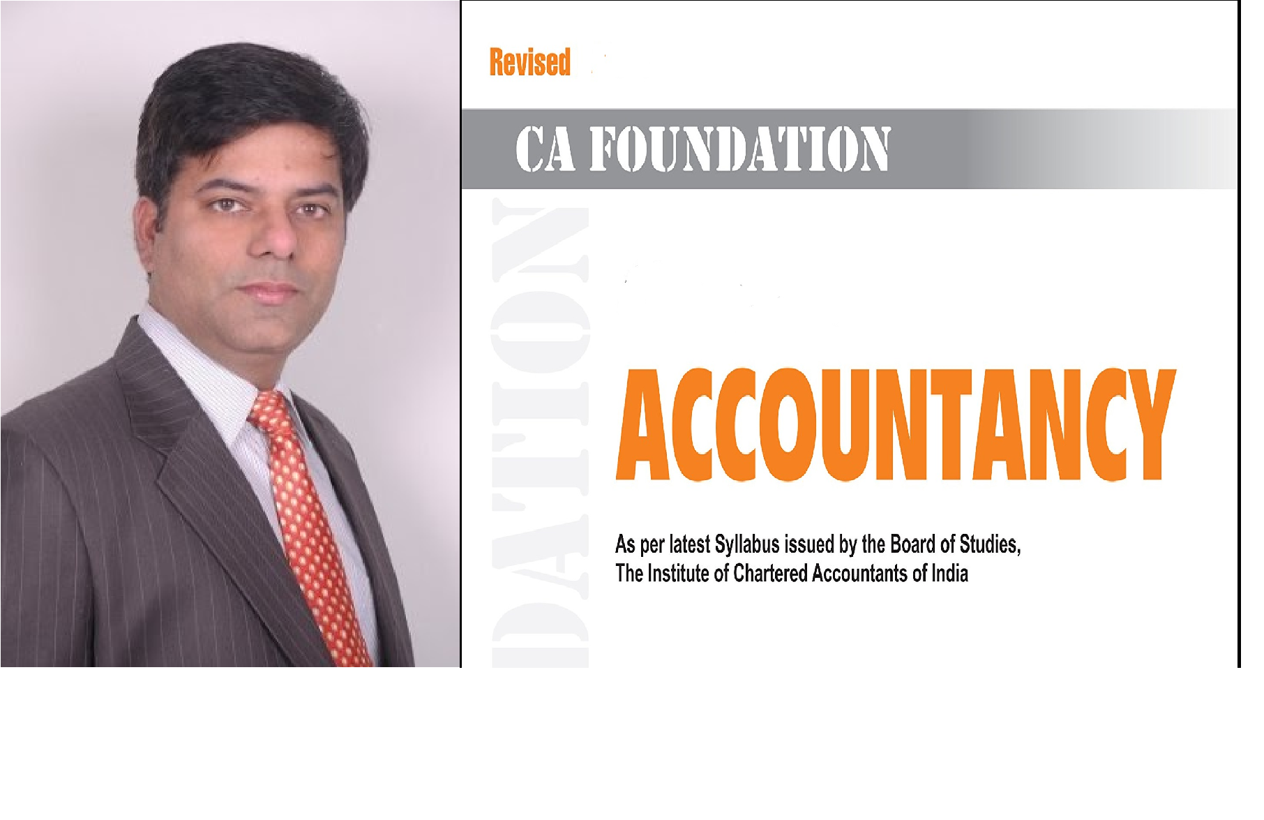 Best CA Foundation Video Lectures on Web