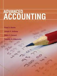Advance Accounting By Big expert