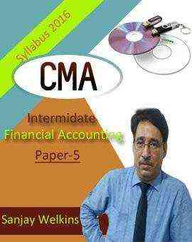 Financial Accounting by Big Expert Sanjay Welkins