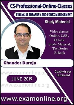 FTFM By CMA Chander Dureja -The Best Video class